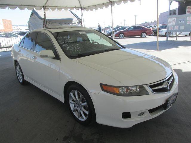 2008 Acura TSX Gardena, California 3