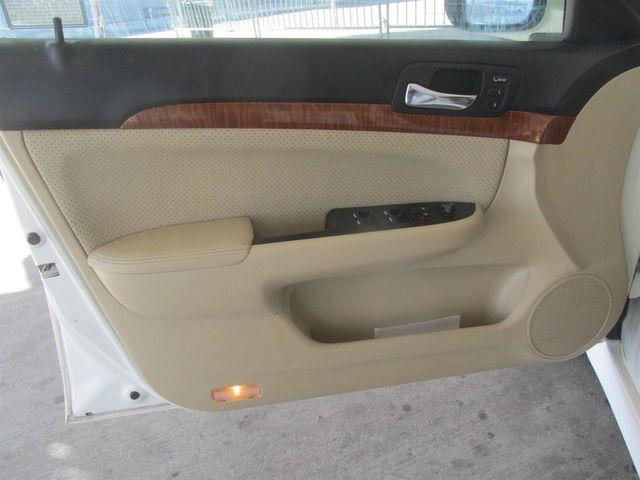2008 Acura TSX Gardena, California 9