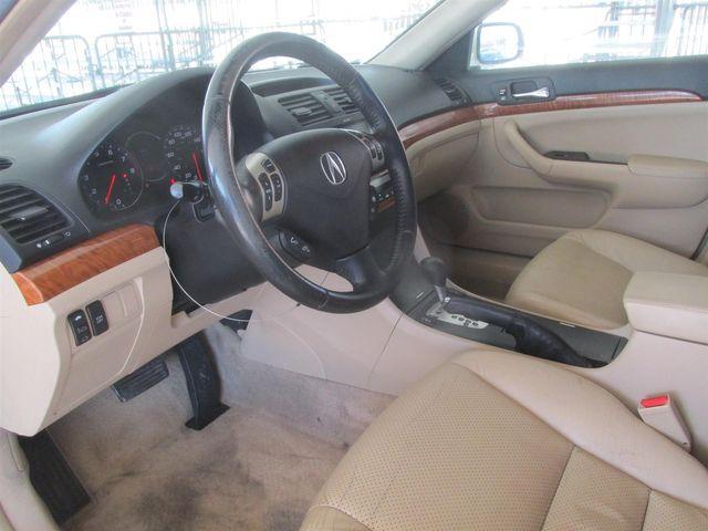 2008 Acura TSX Gardena, California 4