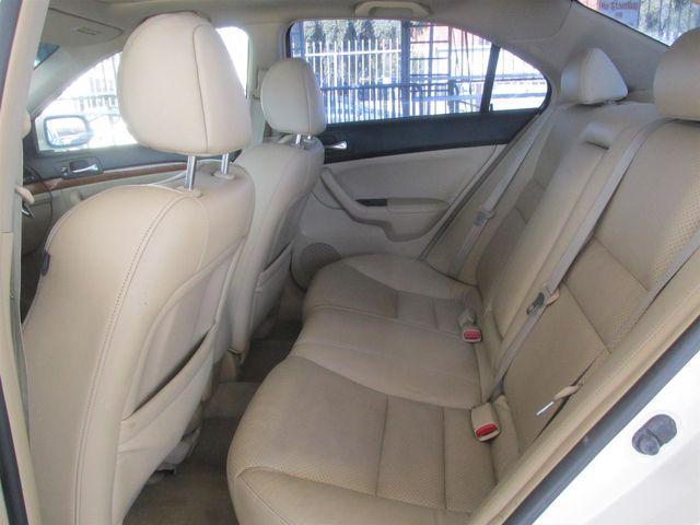 2008 Acura TSX Gardena, California 10