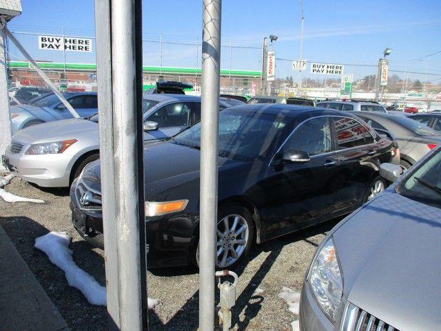 2008 Acura TSX Nav Jamaica, New York 5
