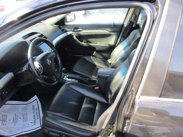 2008 Acura TSX Nav Jamaica, New York 7