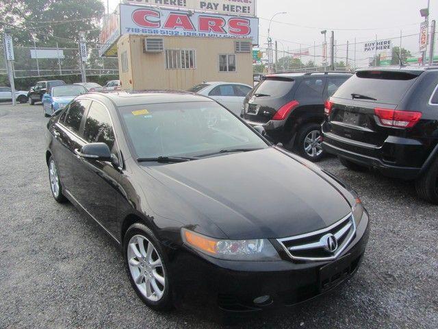 2008 Acura TSX Nav Jamaica, New York