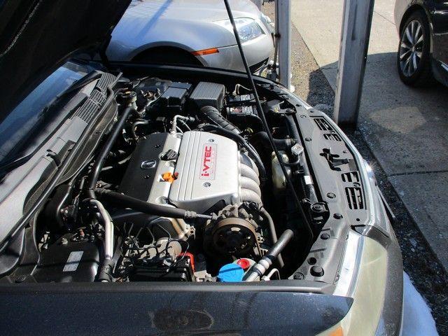 2008 Acura TSX Nav Jamaica, New York 1