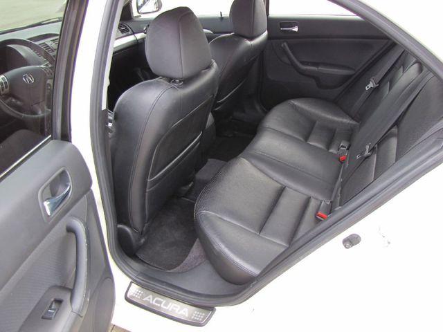 2008 Acura TSX i-VTEC in Medina, OHIO 44256
