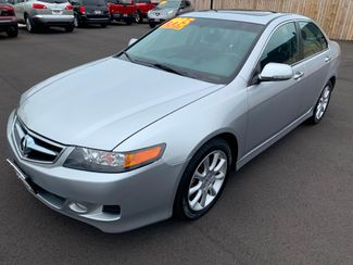 2008 Acura TSX   city Wisconsin  Millennium Motor Sales  in , Wisconsin