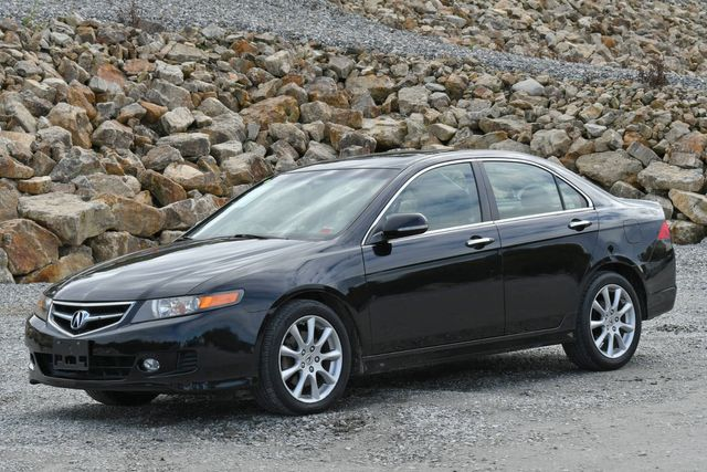 2008 Acura TSX Naugatuck, Connecticut