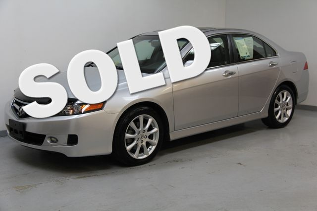 2008 Acura TSX Richmond, Virginia