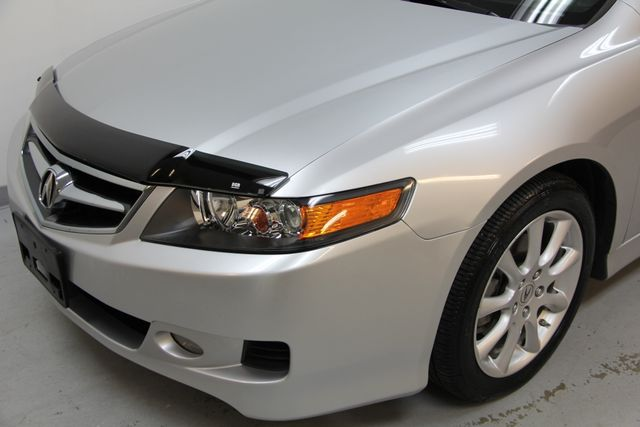 2008 Acura TSX Richmond, Virginia 2