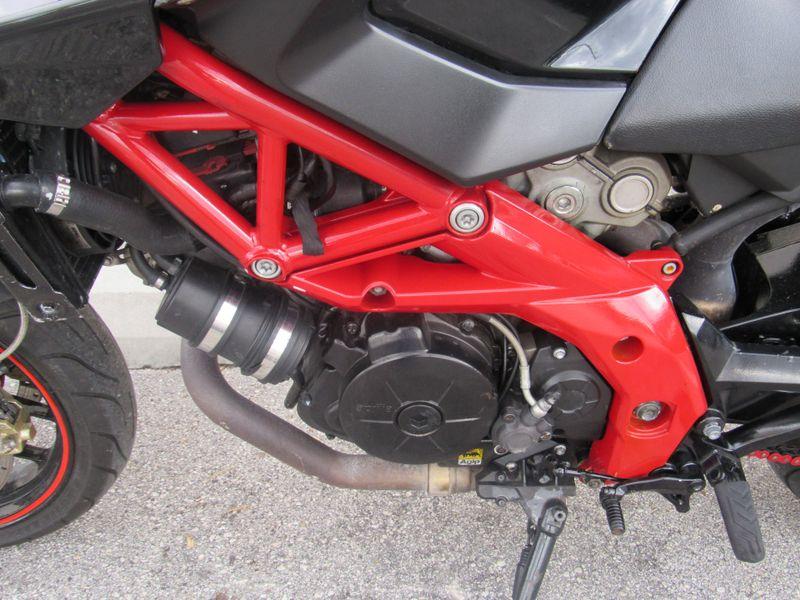 2008 Aprilia SL 750 Shiver  city Florida  Top Gear Inc  in Dania Beach, Florida