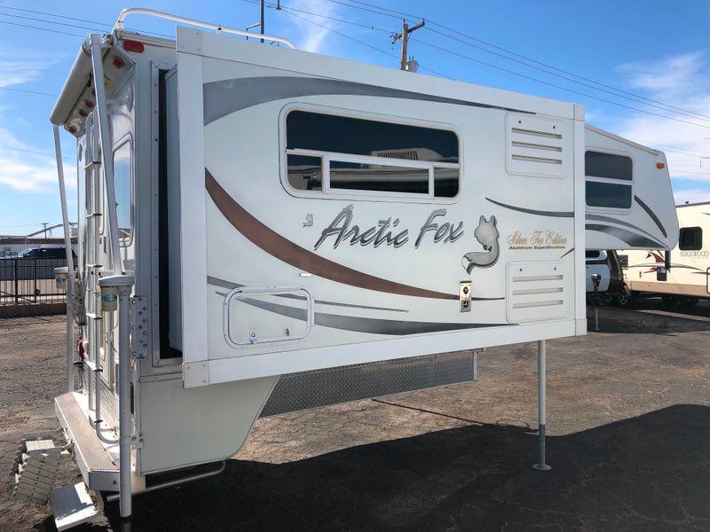 2008 Arctic Fox 990   in Phoenix, AZ