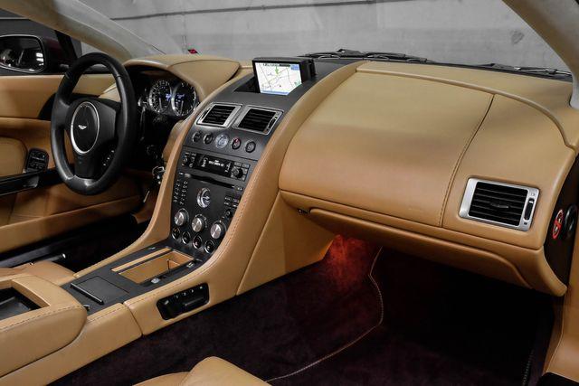 2008 Aston Martin Vantage in Addison, TX 75001