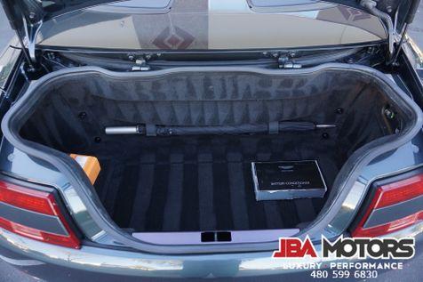 2008 Aston Martin Vantage Convertible Roadster ~ Clean CarFax ~ LOW MILES   MESA, AZ   JBA MOTORS in MESA, AZ