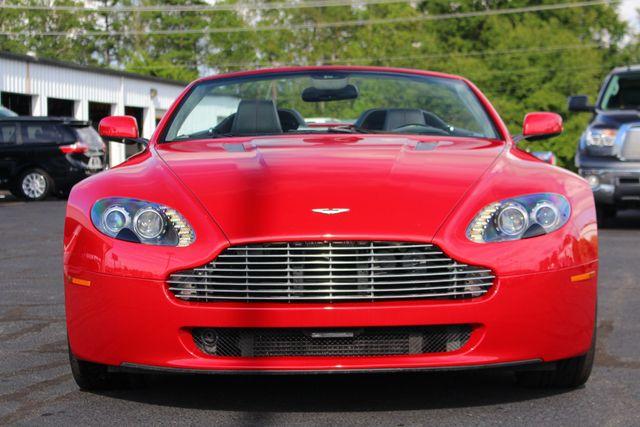 2008 Aston Martin Vantage NAVIGATION - HEATED LEATHER - RADAR DETECTOR! Mooresville , NC 15