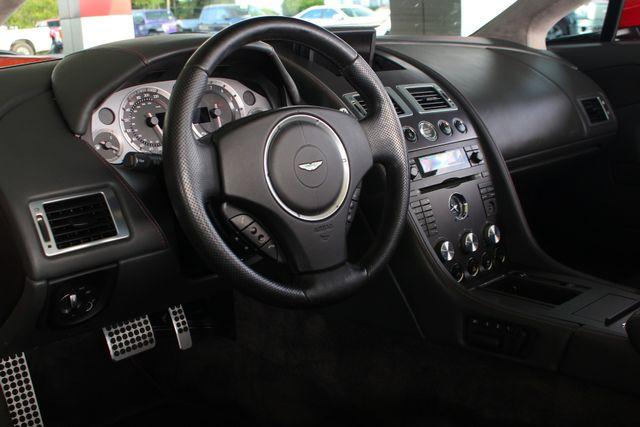 2008 Aston Martin Vantage NAVIGATION - HEATED LEATHER - RADAR DETECTOR! Mooresville , NC 27
