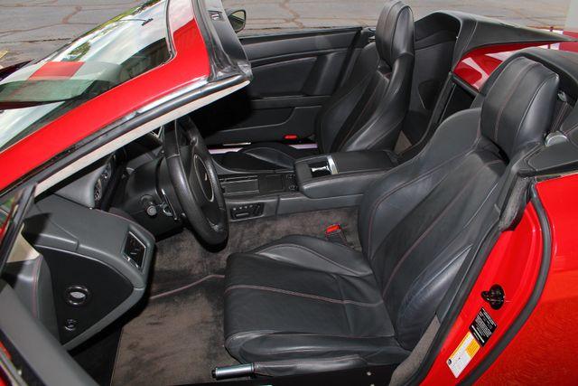 2008 Aston Martin Vantage NAVIGATION - HEATED LEATHER - RADAR DETECTOR! Mooresville , NC 7