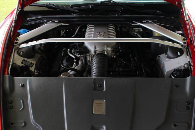 2008 Aston Martin Vantage NAVIGATION - HEATED LEATHER - RADAR DETECTOR! Mooresville , NC 6