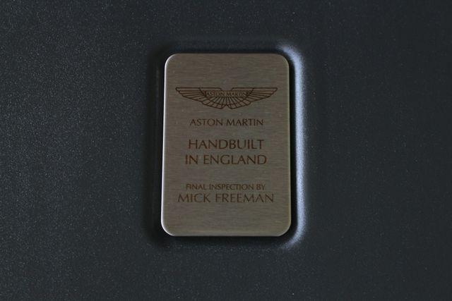 2008 Aston Martin Vantage NAVIGATION - HEATED LEATHER - RADAR DETECTOR! Mooresville , NC 40