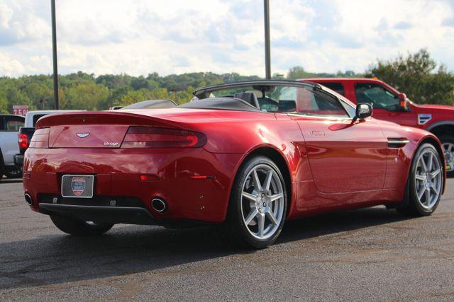 2008 Aston Martin Vantage NAVIGATION - HEATED LEATHER - RADAR DETECTOR! Mooresville , NC 20
