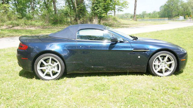 2008 Aston Martin Vantage V8 Valley Park, Missouri 13