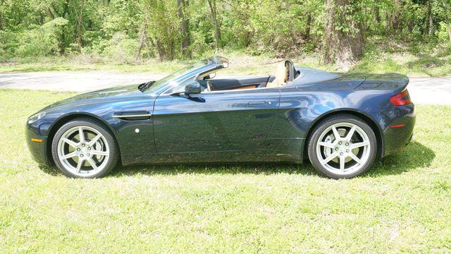 2008 Aston Martin Vantage V8 Valley Park, Missouri 2