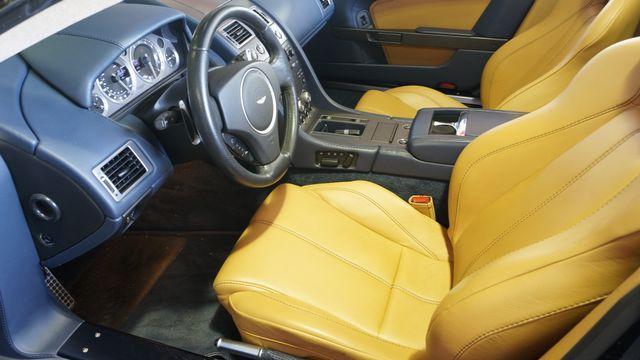 2008 Aston Martin Vantage V8 Valley Park, Missouri 20