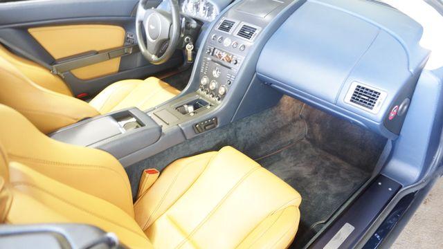 2008 Aston Martin Vantage V8 Valley Park, Missouri 22