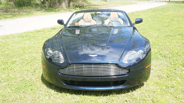 2008 Aston Martin Vantage V8 Valley Park, Missouri 10