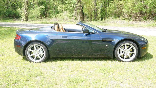 2008 Aston Martin Vantage V8 Valley Park, Missouri 7