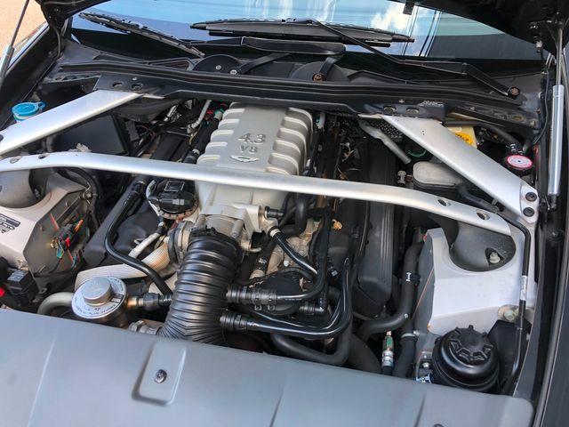 2008 Aston Martin Vantage V8 in Valley Park, Missouri 63088