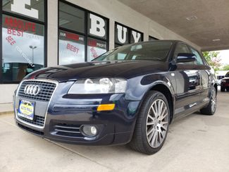 2008 Audi A3  | Champaign, Illinois | The Auto Mall of Champaign in Champaign Illinois