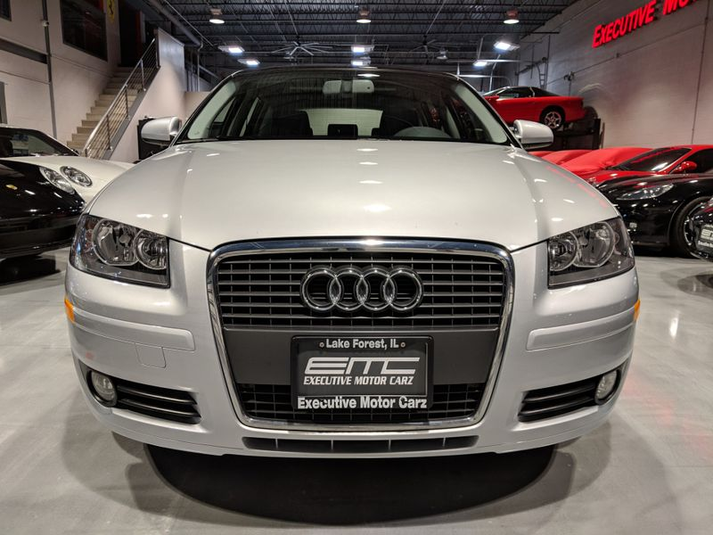 2008 Audi A3 20 PREMIUM  Lake Forest IL  Executive Motor Carz  in Lake Forest, IL