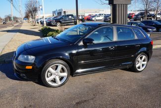2008 Audi A3 Memphis, Tennessee 1