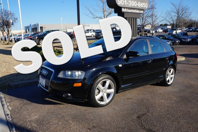 2008 Audi A3 Memphis, Tennessee