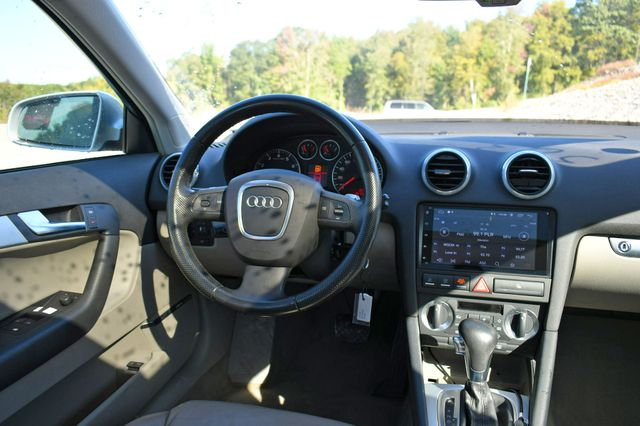 2008 Audi A3 S-Line Naugatuck, Connecticut 18