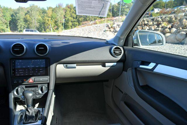 2008 Audi A3 S-Line Naugatuck, Connecticut 20