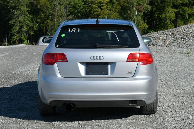 2008 Audi A3 S-Line Naugatuck, Connecticut 5