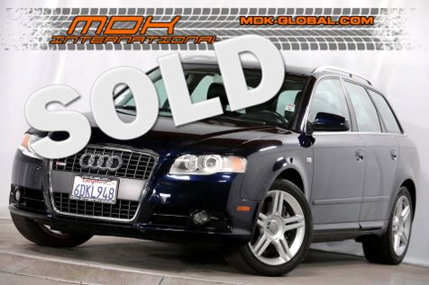 2008 Audi A4 SE 2.0T - Quattro AWD - Xenon - 1 Owner in Los Angeles