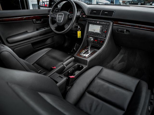 2008 Audi A4 2.0T Burbank, CA 11