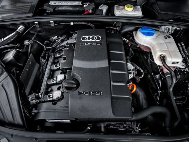 2008 Audi A4 2.0T Burbank, CA 24