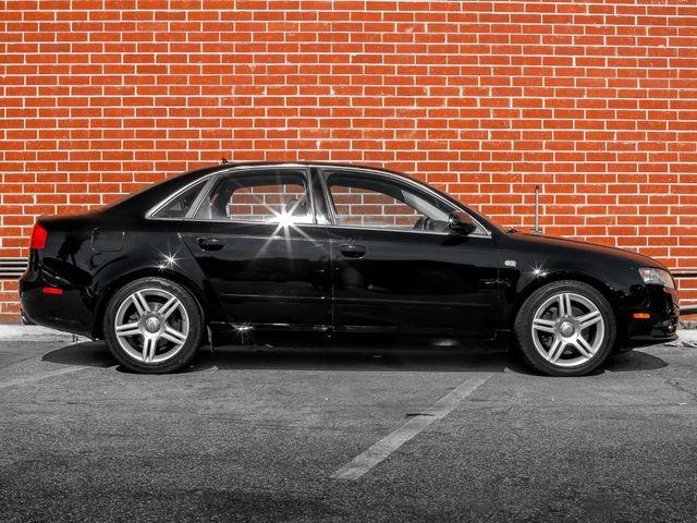 2008 Audi A4 2.0T Burbank, CA 4