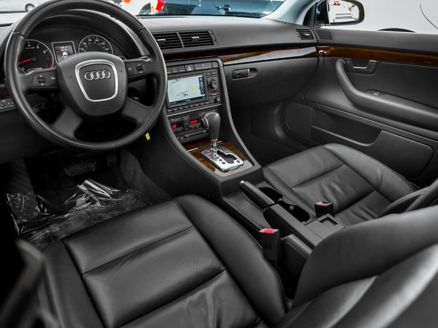 2008 Audi A4 2.0T Burbank, CA 9