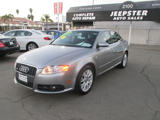 2008 Audi A4 2.0T in Costa Mesa California, 92627