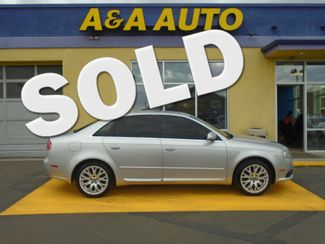 2008 Audi A4 2.0T in Englewood CO, 80110