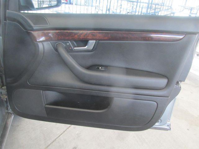 2008 Audi A4 2.0T Gardena, California 13
