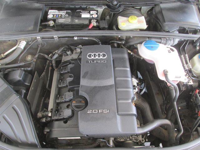2008 Audi A4 2.0T Gardena, California 15
