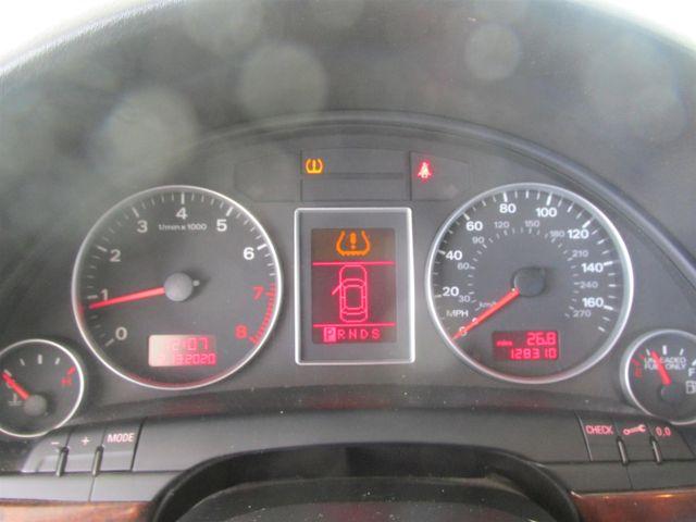 2008 Audi A4 2.0T Gardena, California 5