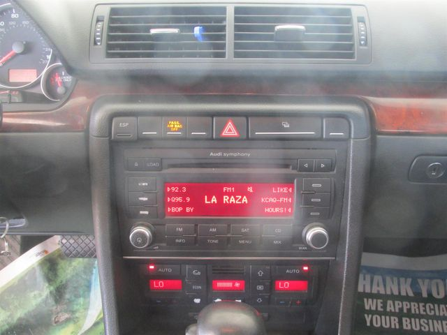 2008 Audi A4 2.0T Gardena, California 6