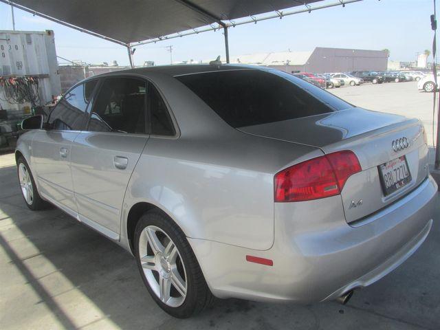 2008 Audi A4 2.0T Gardena, California 1