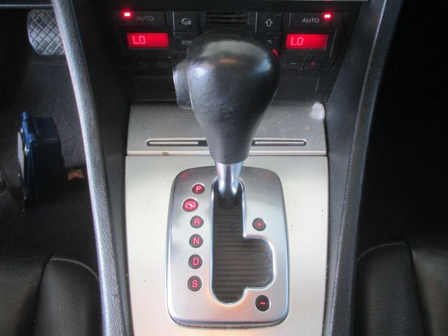 2008 Audi A4 2.0T Gardena, California 7